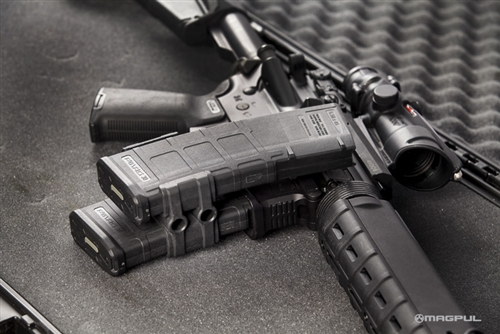 MagPul's Top 8 AR-15 Accessories